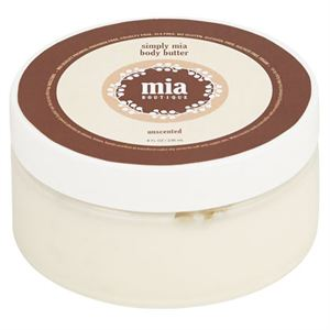 Picture of Simply Mia Body Butter - 8 oz